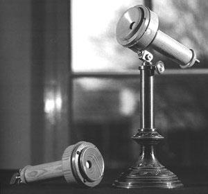 telefon bell erfinder